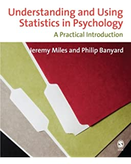 Psychology the science of mind and behaviour amazon michael understanding and using statistics in psychology a practical introduction fandeluxe Images