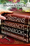 The Christian's Emergency Phonebook