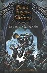 Société Protectrice des Monstres, Tome 5 : La bataille des zombies par Morgan