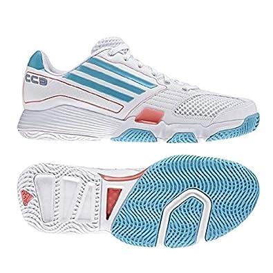 adidas Damen Handballschuh ADIZERO HB CC 3 W (runn: Amazon