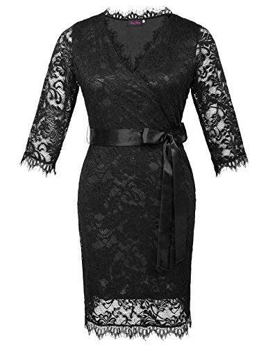 2x plus size dresses - 9