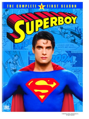 Superboy - The Complete First