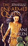 The One-Armed Queen, Jane Yolen, 0812564790