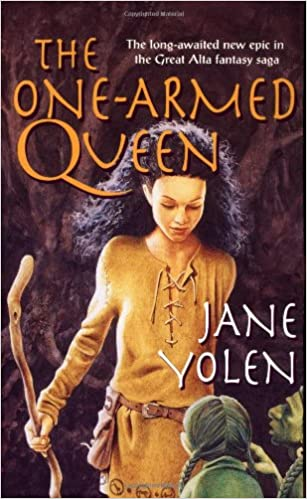 Book One Armed Queen (Tor Fantasy)