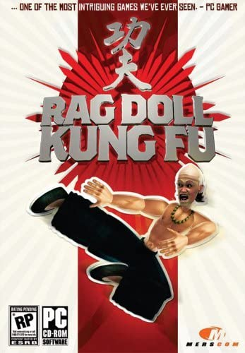 Rag Doll Kung Fu (PC) (Multi) [Windows] - Game [Importación ...