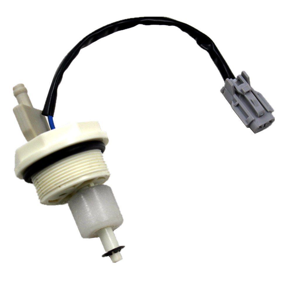 Ifjf 12639277 Water In Fuel Indicator Sensor For Duramax 2005 2500hd 6 Filter 66l Chevrolet Silverado And Gmc Sierra Engine 2001 2011 Truck Aftermarket 8 Side