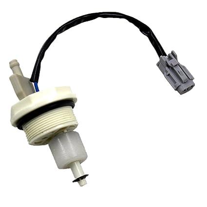 wireing lml duramax fuel filter
