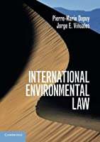 International Environmental Law Front Cover