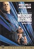 Mercury Rising (Widescreen Collector's Edition) (Bilingual)