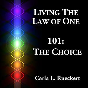 Living the Law of One 101 Audiobook