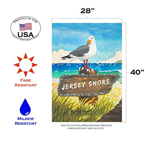 Buy jersey shore locations