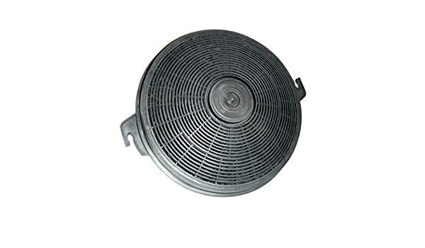 Filtro carbón campana CC-60 Teka Leroy Merlin: Amazon.es ...
