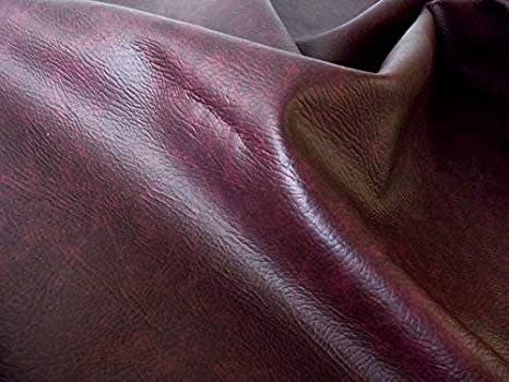 MATT FR PVC Leather Cloth Vinyl Upholstery Fabric Material GREY