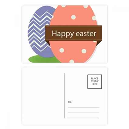 DIYthinker Feliz Festival Religión del huevo de Pascua ...