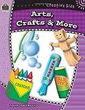 Creative Kids, Barbara L. Goins, 0743932005