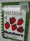 My Very First Book of Numbers, Carle Eric, 0694000124