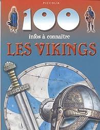 Les Vikings par Fiona MacDonald
