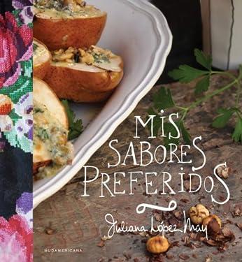 Mis sabores preferidos (Spanish Edition)