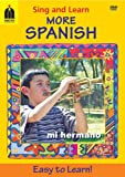 Sing and Learn More Spanish