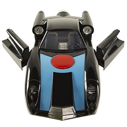 The Incredibles 2 Mr. Incredible's Car Die-Cast Vehicle, Black