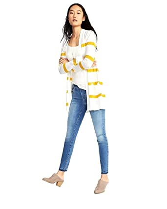 Old Navy Spring Open-Front Long-Line Sweater for Teens and Women at Amazon  Women s Clothing store  942a0738f