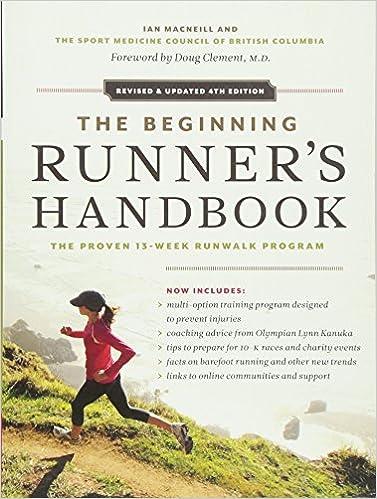 c61620ce89683 The Beginning Runner s Handbook  The Proven 13-Week RunWalk Program  Paperback – March 27