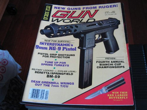 Walther 9 Mm Pistol - 8