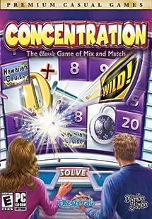 Concentration - PC