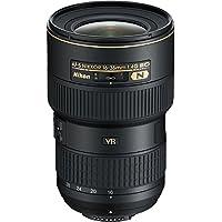 Nikon 16-35mm f/4.0 G ED VR AF-S Zoom-Nikkor Lens - (Certified Refurbished)