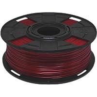 Filamento PLA Basic para Impressora 3D 1,0kg 1,75mm (Vermelho)