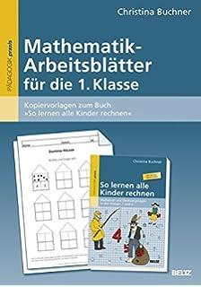 Mathematik-Arbeitsblätter für die 2. Klasse: Kopiervorlagen zum Buch ...