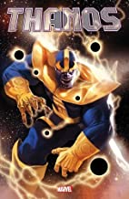 Marvel Exklusiv 108: Thanos by Jason Aaron