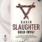 Kold frygt (Sara Linton og Grant County 3)   Karin Slaughter