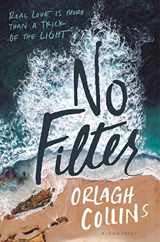 No Filter Orlagh Collins ebook product image