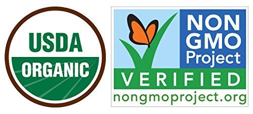 Peter Rabbit Organics Merienda de fruta pura 100% de fresa y plátano, 4 onzas, bolsa exprimible, (paquete de 10)