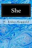 She, H. Rider Haggard, 1497303982