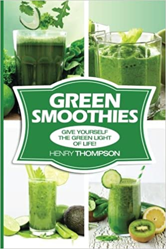 Amazon Com Green Smoothies Simple Easy And Very Healthy