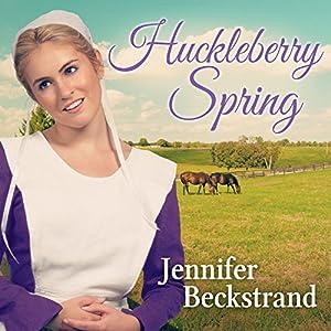 Huckleberry Spring Audiobook