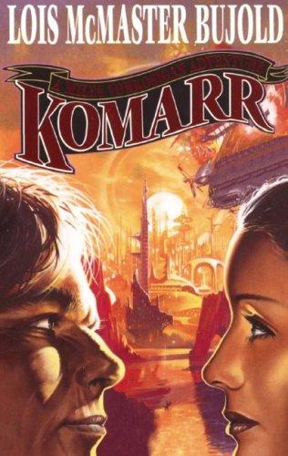 Komarr: A Miles Vorkosigan Adventure (Miles Vorkosigan Adventures) by Blackstone Audio Inc.