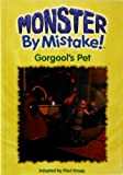 Gorgool's Pet, Steve Wright, 1553662156
