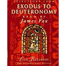 The Old Testament: New International Version - Exodus to Deuteronomy