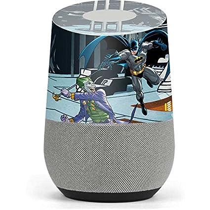 Amazon.com: DC Comics The Joker Google Home Skin - Batman vs ...