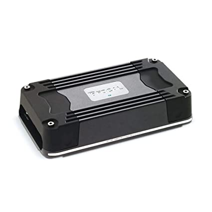 Focal FDS 2.350 – Amplificador ultra-compact 2 canales 2 x 105 W
