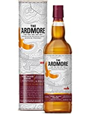 The Ardmore Port Wood Finish Highland Single Malt Scotch Whisky (1 x 0.7l)
