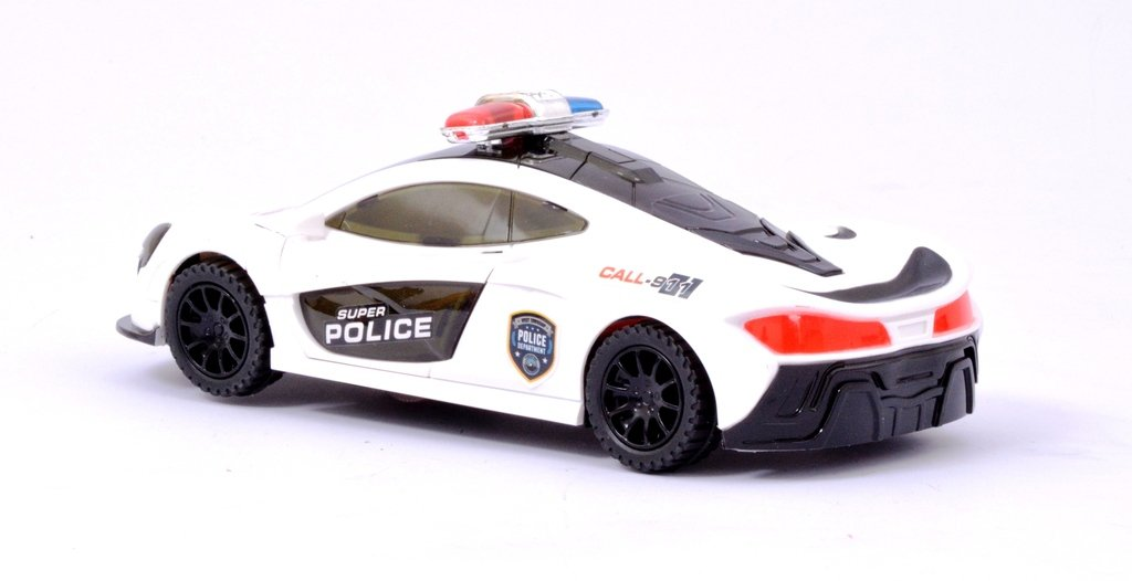 Buy meratoy 3d light police car online at low prices in india buy meratoy 3d light police car online at low prices in india amazon thecheapjerseys Images