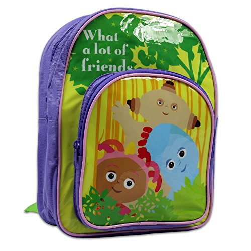 In The Night Garden Girl's Backpack