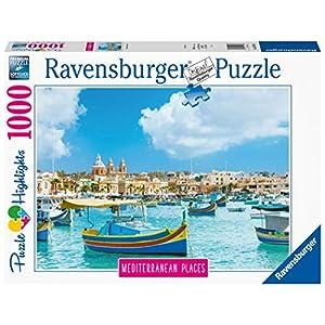 Ravensburger Puzzle Mediterranean Malta 14978 0