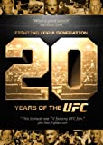 Ufc Fight Generation 20 Years