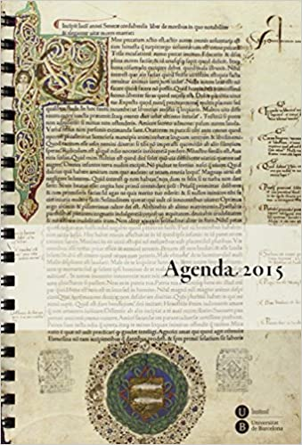 Agenda UB 2015: Amazon.es: Universitat De Barcelona: Libros