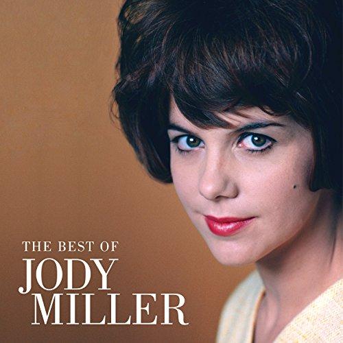 The Best Of Jody Miller ()